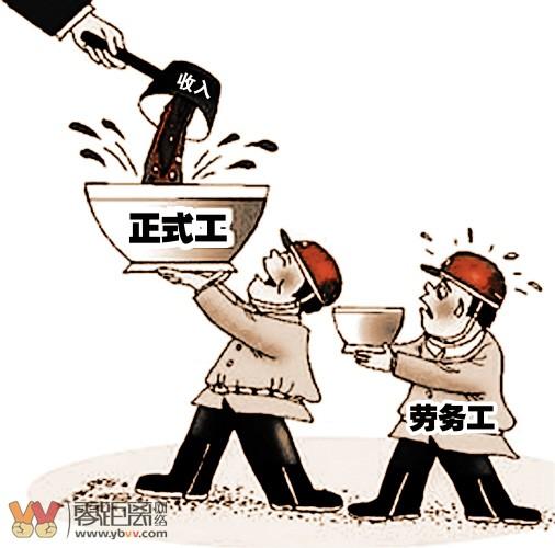 【2016新劳动法劳务派遣规定】